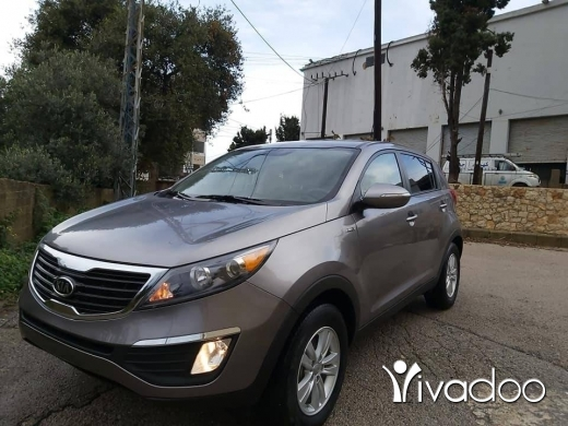 Kia in Beirut City - for sell