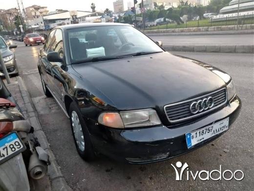 Audi in Bouchrieh - Audi a4 1.6 1996