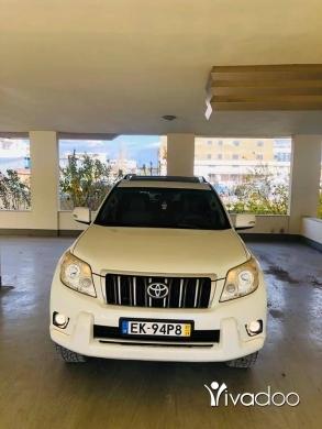 Toyota in Zahleh - Toyota prado 2011 txl اجنبي مجمرك