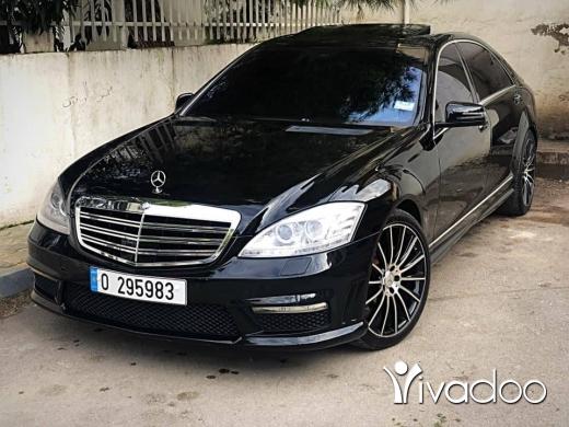 Mercedes-Benz in Zahleh - Mercedes benz