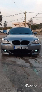 BMW in Beirut City - Akkar for sale aw tebdil