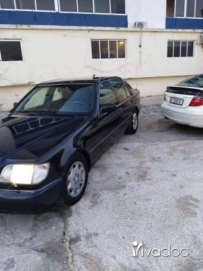 Mercedes-Benz in Beirut City - مليونين ونصفلتواصل