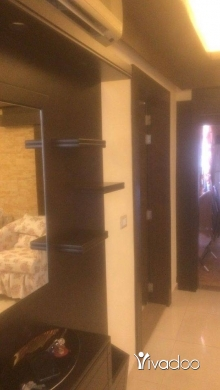 Apartments in Tripoli - شقة للبيع في المطران منفوضة مع ديكور