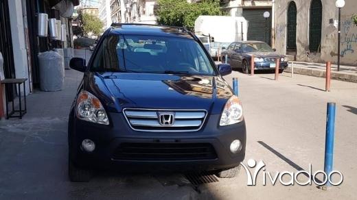 Honda in Tripoli - Honda crv model 2005