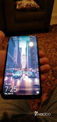 Other in Tripoli - ‎Huawei y9 prime 2019 138gb memory