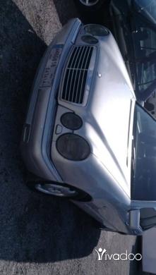 Mercedes-Benz in Zgharta - mercedes