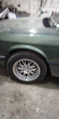 BMW in Zouk Hbalseh - BMW model 80 معليه ميكنيك نمر جديده