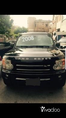 Rover in Sin el-Fil - Land rover LR3 2008