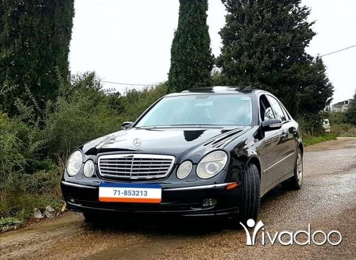 مرسيدس بنز في طرابلس - Car for sale