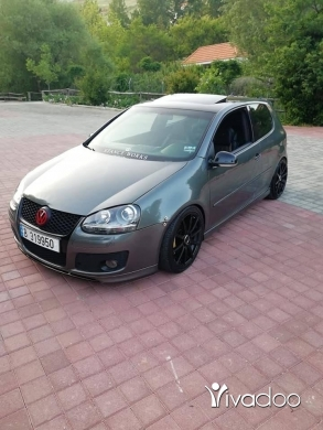 Volkswagen in Beirut City - golf mk5
