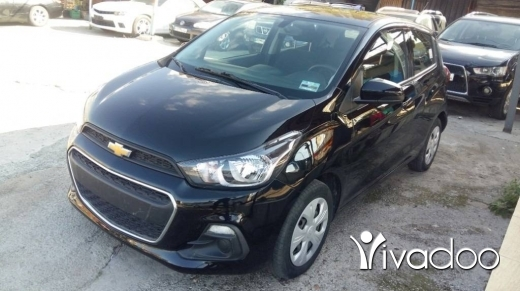 Chevrolet in Sad el-Baouchrieh - Chevrolet spark 2018