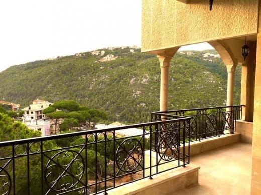 Apartments in Baabdat - للبيع دوبلكس في بعبدات 280م