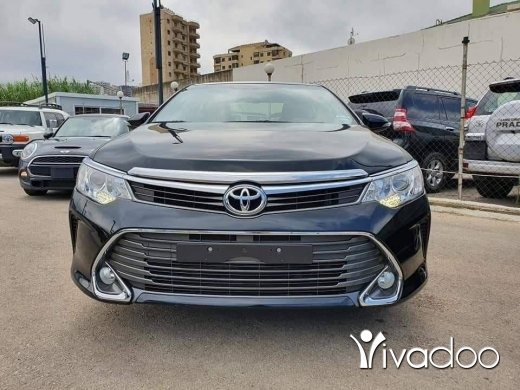 Toyota in Beirut City - 2016 Camry / Perfect condition /