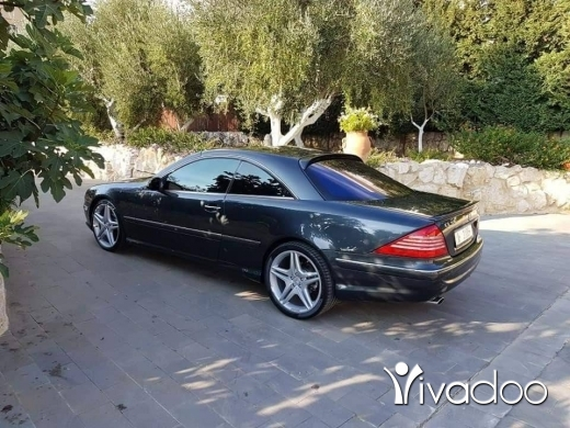 Mercedes-Benz in Sarba - Car for sale