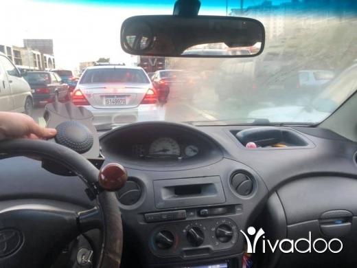 Other in Beirut City - شوفاج سيارة 12 فولت ، بححح بخار عالزجاج