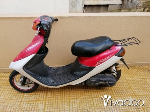 Motorbikes & Scooters in Aramoun - Jog next zone super