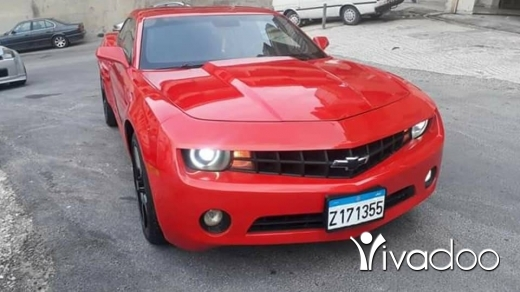 Chevrolet in Port of Beirut - For sale or trade