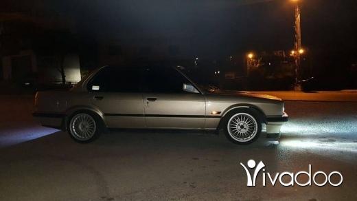 BMW in Tripoli - Jant alpina 4 bra8e w2ften