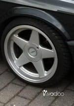 Car Parts & Accessories in Tripoli - R i m s