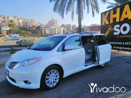 Toyota in Beirut City -