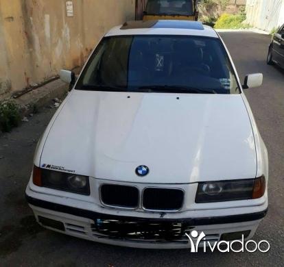 BMW in Tripoli - بي ام بوي 320 موديل 93 م