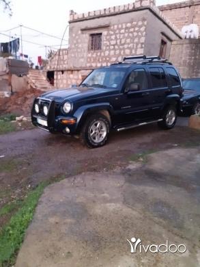 Jeep in Bakhoun - جيب خارق و مميز للبيع او المقايضة