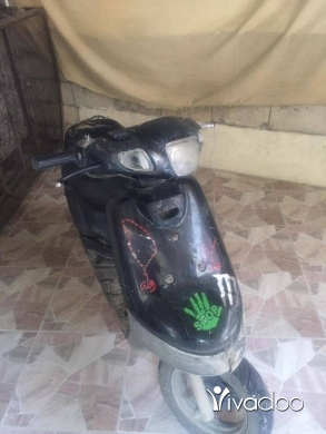 Motorbikes & Scooters in Tripoli - ‎ابريو‎