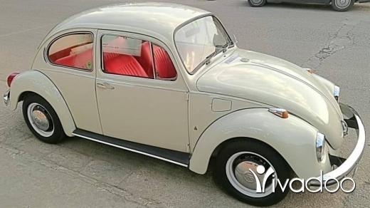 Volkswagen in Nabatyeh - volkswagen for sale 1974
