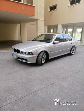 BMW in Sour - ‎525موديل 2003‎
