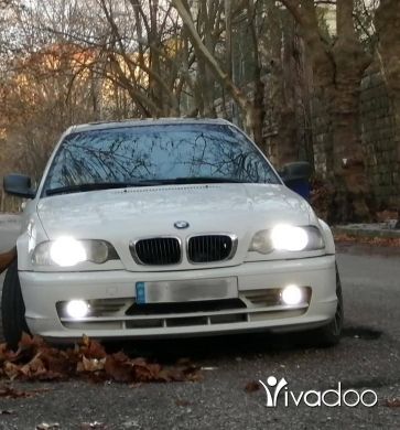 BMW in Choueifat - Bmw 2001 sport