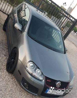 Volkswagen in Sour - Golf 2.0 turbo mod 2007