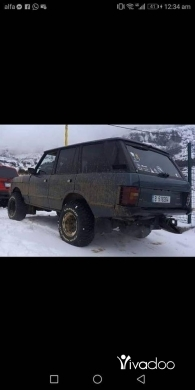 Rover in Baabdat - For sale range rover 1988