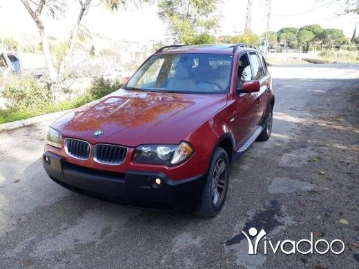 BMW in Nabatyeh - Bmw X6 5.0 twin Turbo Xdrive///M نبيع بشيك مصرفي