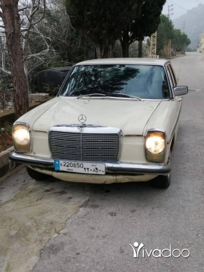 Mercedes-Benz in Metn - mercedes