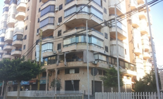 Apartments in Haret Hreik - شقة 200م للبيع بحي ماضي حارة حريك