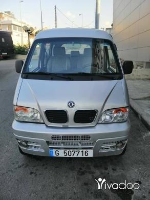 Mini in Baabda - Mini bus DFSK
