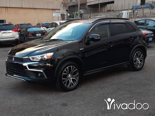 Mitsubishi in Beirut City - Outlander asx sport