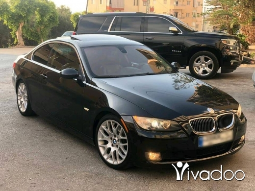 BMW in Beirut City - 2008 BMW 328i Coupe