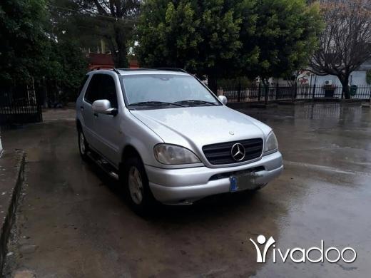 Mercedes-Benz in Zgharta - Ml 320 model 2000 .enkad 2019