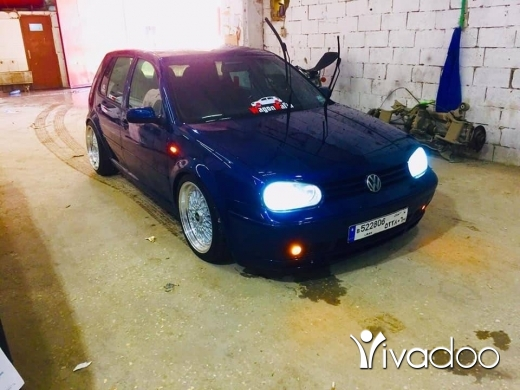 Volkswagen in Saida - Golf 4