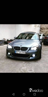 BMW in Aramoun - for sale or trade bmw 545 model 2004