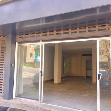 Office Space in Mansourieh - Showroom For Sale Mansourieh 107 m