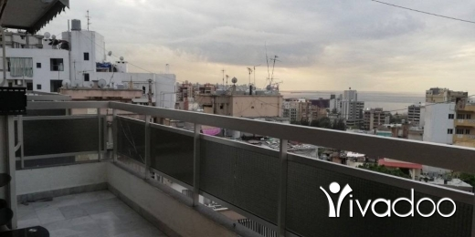 Apartments in Antelias - L05848 3-Bedroom Apartment for Sale in Antelias With A Nice View