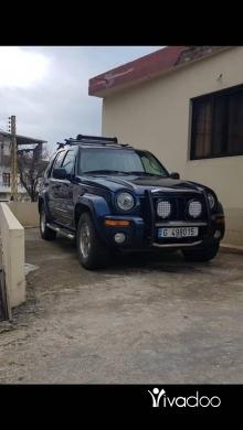 Jeep in Bakhoun - جيب ٢٠٠٤ خارق النضافة بيع او مقايضة