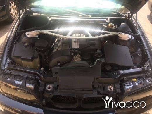 BMW in Baouchriye - Bmw E46 330 X5 Engine