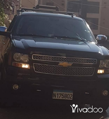 Chevrolet in Beirut City - Tahoe
