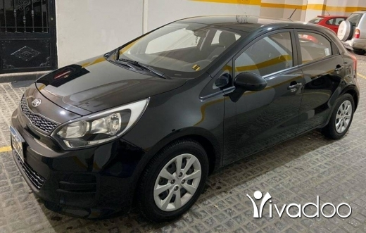 Kia in Port of Beirut - 2017 kia rio