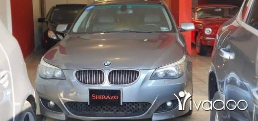 BMW in Tripoli - Bmw 535i