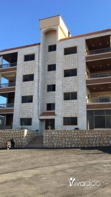 Apartments in Nabatyeh - ‎شقة لايجار‎