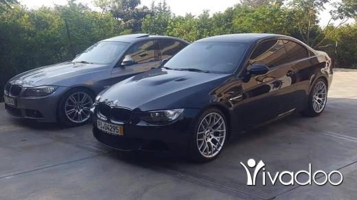 BMW in Port of Beirut - Car